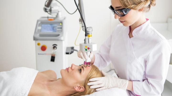 Молодость без операций и ботокса: всего одна технология может скорректировать шрамы и морщины