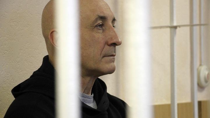 Последнее слово экс-министра: онлайн-трансляция с суда над Вадимом Меренковым