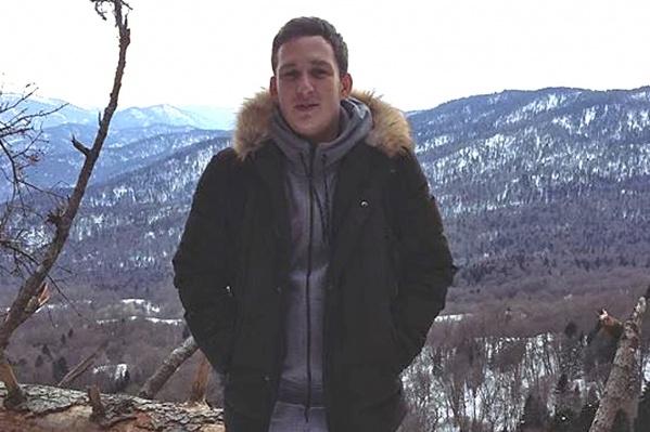 Убитому Денису Козлову было всего 25 лет
