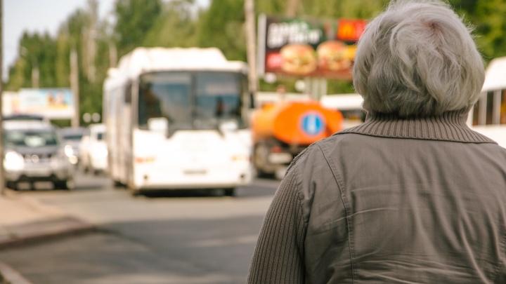Отменили, чтобы вернуть: в Самаре ищут нового перевозчика для маршруток №210