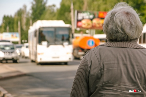 С помощью 210-х маршруток хотят усилить работу муниципального транспорта