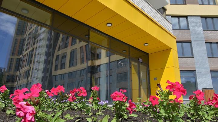 «Атомстройкомплекс» открыл продажи квартир в новом доме в Краснолесье