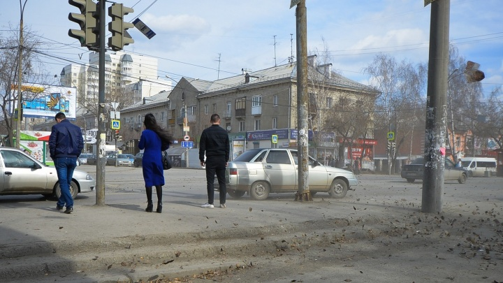 Ураган, обрушившийся на Свердловскую область, вызвал полсотни нарушений на электросетях