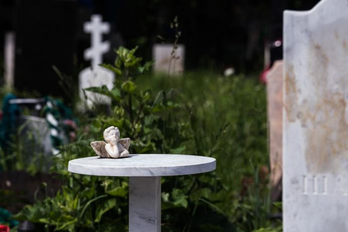 У каждого кладбища есть свои легенды, но местные жители зачастую их либо уже не помнят, либо, наоборот, умалчивают о тайнах своих «тихих соседей»