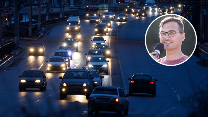 О водке, ночной жизни, сектантах и убытках: бывший вице-мэр Волгограда устроился работать таксистом