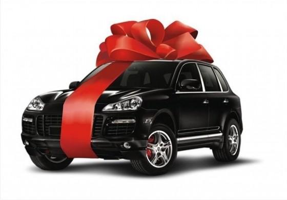 Лампы, антирадары и дневные ходовые огни: в Екатеринбурге можно выбрать отличный новогодний подарок для своего автомобиля