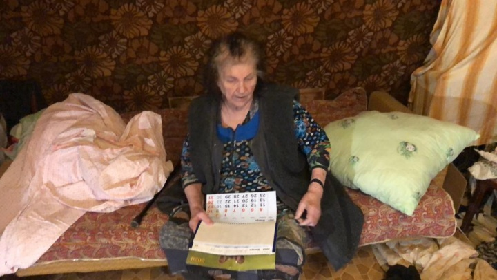 В Екатеринбурге 91-летняя бабушка умерла после того, как переписала квартиру. Полиция отказалась заводить дело