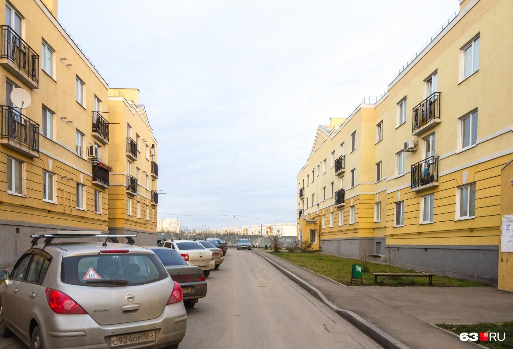 Архитектор считает, что застройка окраин дорого обходится Самаре