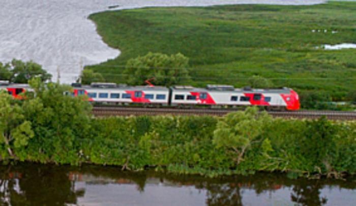 Рубль за километр: доехать из Уфы до Адлера можно будет по программе «Бархатный сезон»