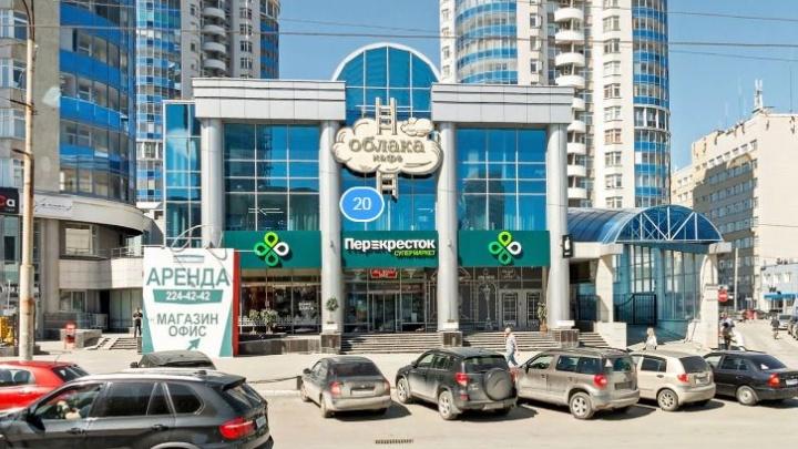 На Радищева на продажу выставили торговый центр вместе с арендаторами