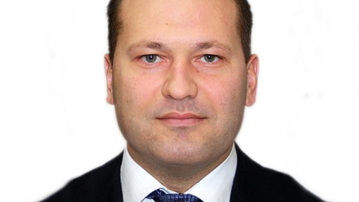 Из администрации Ростова уволился заместитель главы Александр Скрябин
