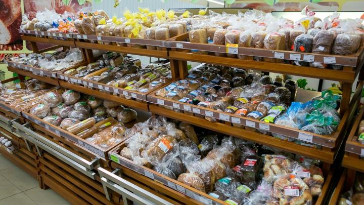 Из-за закона о запрете возврата просроченного хлеба фабрики начали увеличивать его срок хранения