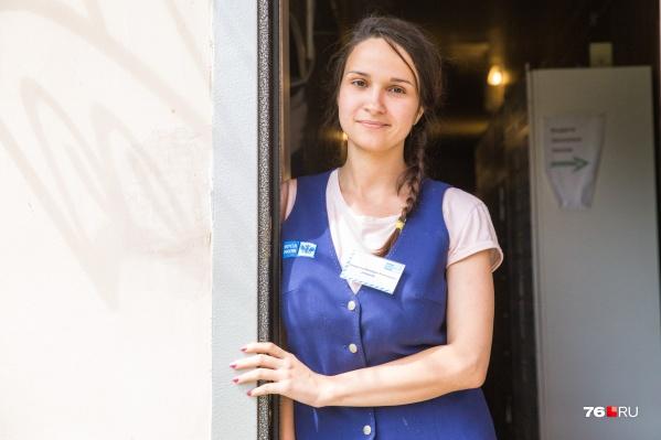 Виктория Смирнова рассказала о работе почты как есть и стала звездой интернета