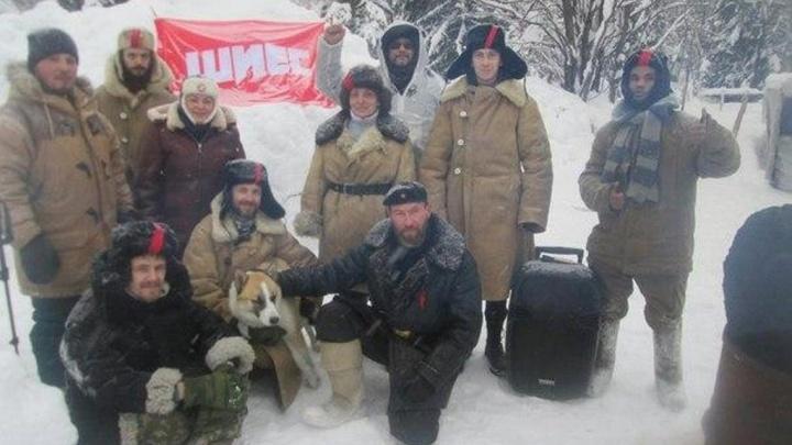 В Урдоме задержали гражданина Латвии, приехавшего на Шиес с Донбасса