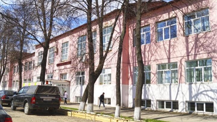 Минобр ответил на предложение мэра Кунгура разместить школу для детей с ОВЗ в здании лесотехникума
