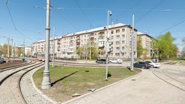 В Екатеринбурге продолжат расширять улицу Татищева, на проект потратят 3 миллиона рублей