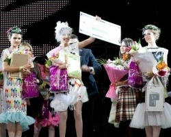 Юбилейный десятый конкурс красоты «Мисс Русское Радио Уфа – 2012»
