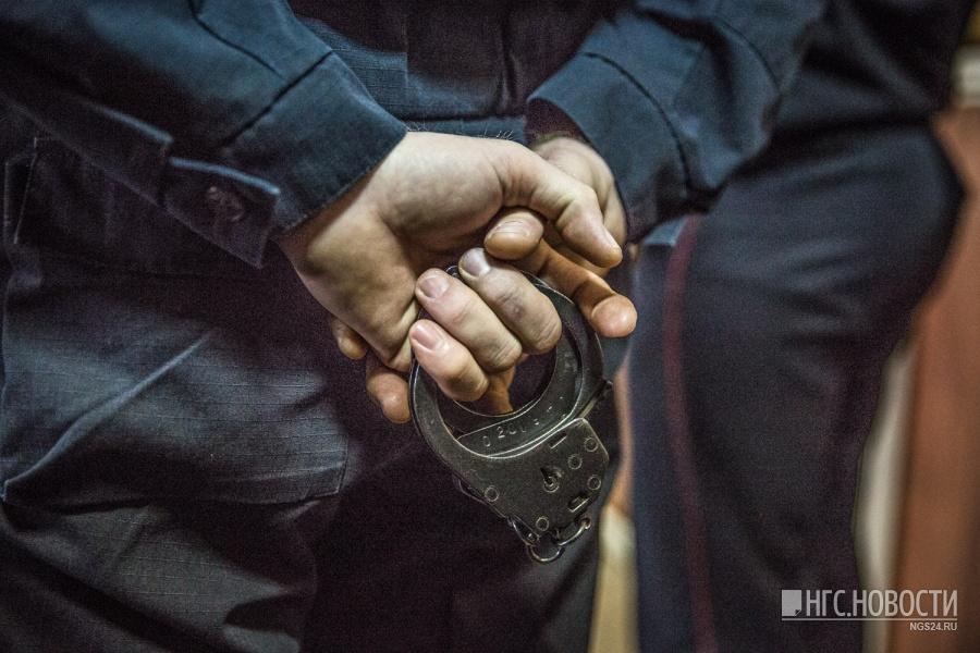 ВКрасноярском крае будут судить двоих молодых людей за ожесточенное тройное убийство