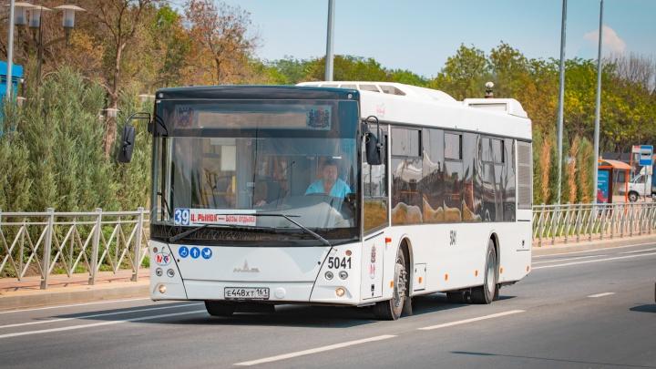 Стадион «Ростов Арена» будет обслуживать только общественный транспорт