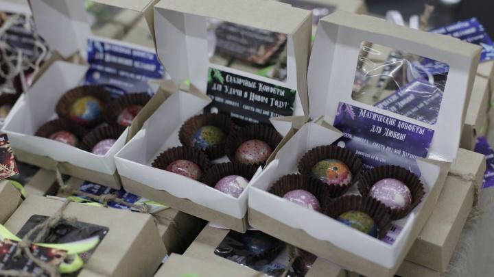 «Подарок, который вы не найдёте в торговом центре»: в Перми открывается новогодняя ярмарка