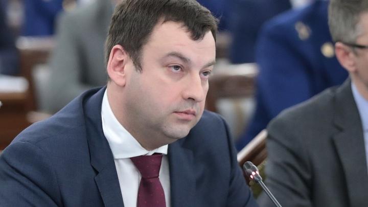 Глава администрации Таганрога решил стать журналистом и писать о городе только хорошее