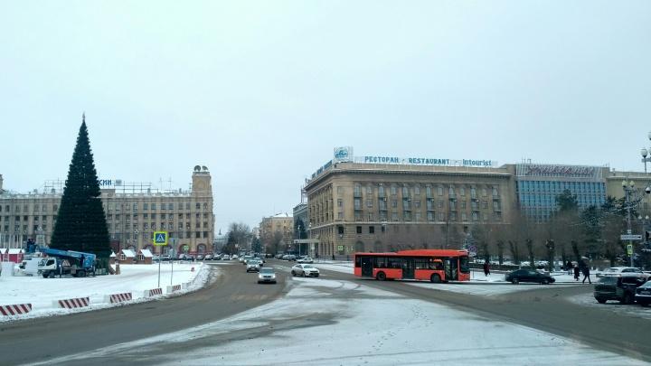 «Они бы не пустили туда своих детей»: на мрачных переходах в центре Волгограда поставят новые фонари