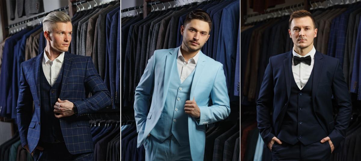 bbadd420fd2 На улице Советской открылся новый магазин мужской одежды и аксессуаров