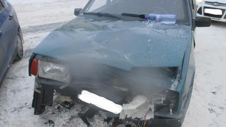 Шёл на таран: подробности ДТП с пострадавшими в Рыбинске