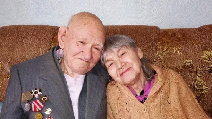 «Встретились после войны»: за 67 лет верной и преданной любви семью волгоградцев наградят в Кремле
