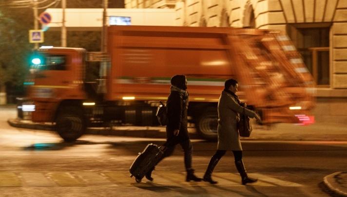 «Это не место для жертвоприношений»: волгоградец предложил сузить дорогу на главной площади города