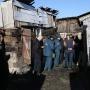 «Было, как в бане»: в доме, где задохнулись пять коркинцев, недавно установили новый газовый котёл