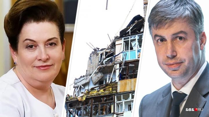 Взрывы, стрельба и аресты чиновников: чем запомнится ростовчанам 2019 год