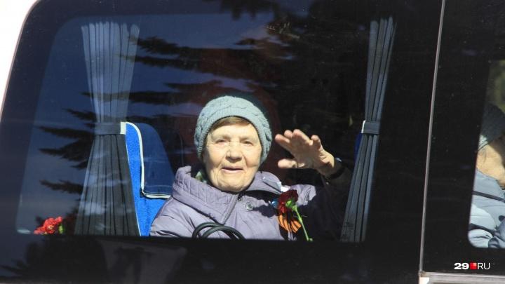 Душевное тепло — защитникам: общественники Архангельска призывают сделать народные подарки ветеранам