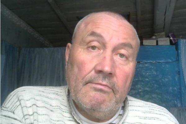Иван Федосеев был учителем труда