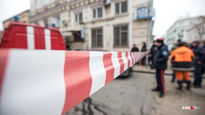 В Батайске эвакуировали здание городской администрации