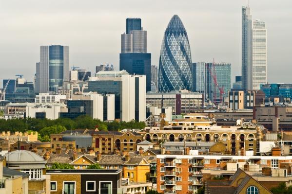 Лондон был одним из главных финансовых центров Европы, а сама Британия — не только экономическим локомотивом, но и мощным оборонным комплексом