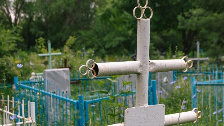Из рук в руки: сельское кладбище в Рубежном станет городским в 2021 году
