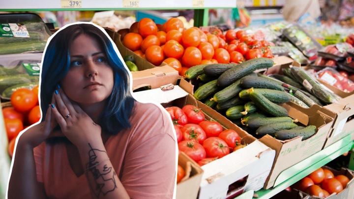«Моя цель — питаться только фруктами»: девушка рассказала, как отказ от мяса изменил её жизнь