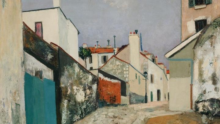 Реализм и фантасмагория, русское и французское искусство: в эти выходные пройдет выставка картин