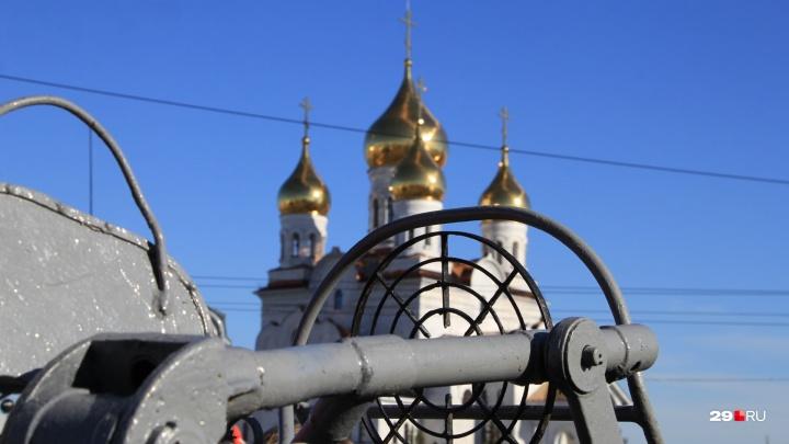 5 фотографий с Дня Победы в Архангельске, которые заставляют задуматься