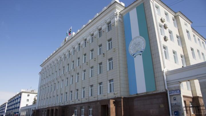 Начальник управления капитального строительства мэрии Уфы отстранён от должности