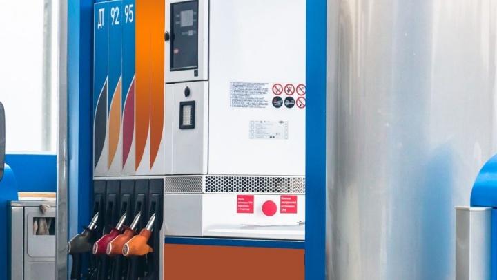 Наметилась тенденция: в Самаре подешевели бензин и дизельное топливо