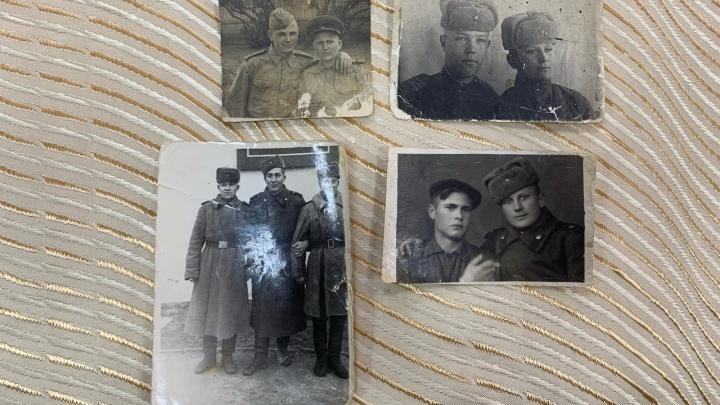 В Самаре открыли второй пункт оцифровки фотографий участников Великой Отечественной войны