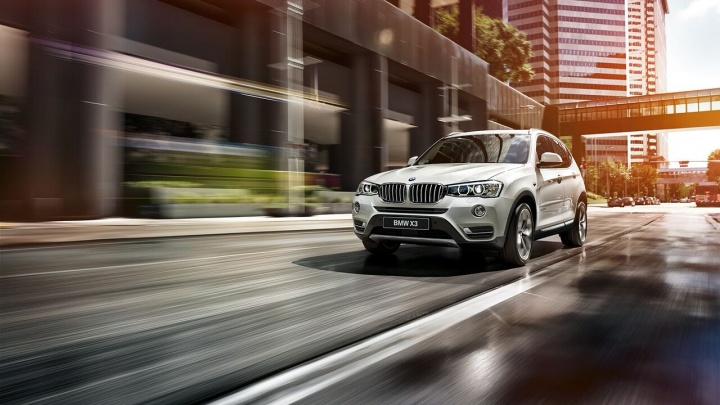АвтоХаус идёт ва-банк: автоцентр представил лимитированную партию BMW по специальным ценам