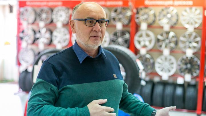 РУСАЛ покупает красноярский завод колес. Владельцы обвинили гигант в жестком давлении