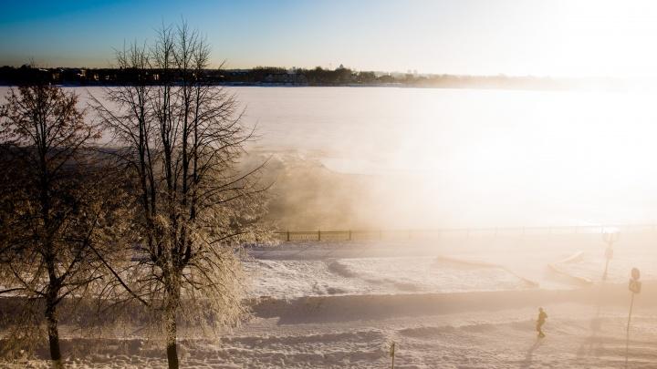Война арктических циклонов с тёплыми гребнями: синоптики предупредили о неприятностях