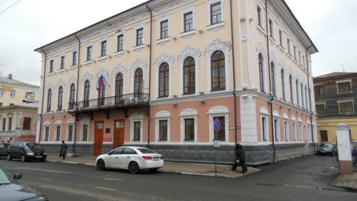 Распродают город: бывшее здание кировской администрации выставили на продажу по более дешёвой цене