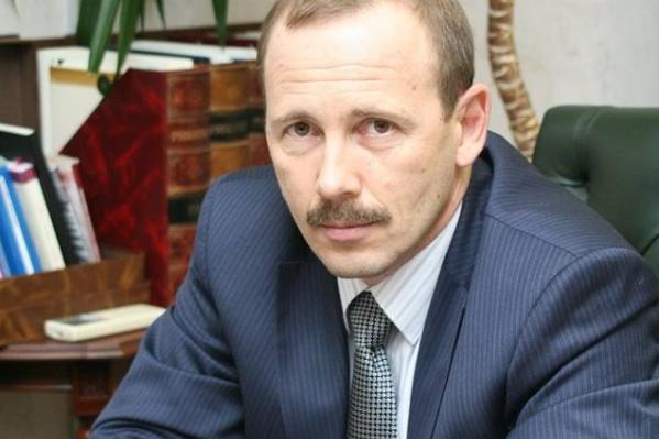 Сергей Колосовский, адвокат