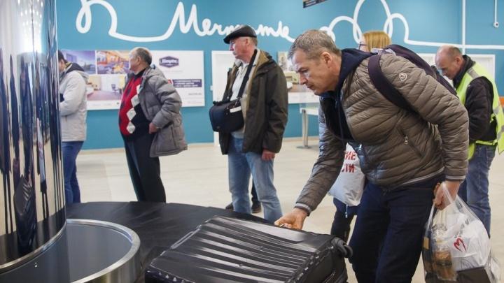 Прямые авиарейсы между Волгоградом и Ростовом-на-Дону вернут в марте