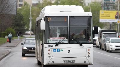 На Пасху ростовский транспорт будет работать до поздней ночи